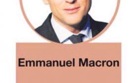 France 2017 : Macron gagne avec 66,06 % des voix soit 666 le chiffre du diable pour certains ... (VIDÉO)