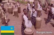 La danse du Rwanda « intore » est une ancienne danse de l'Afrique ... (VIDEO)