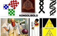 Tout d'abord pour commencer : la philosophie grecque est un nom propre, car il n'existe pas une telle philosophie, le terme réel devrait être « la sagesse africaine », pour les raisons suivantes