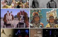 La première progéniture des Olmek et des chinois arrivés sur le continent américain au 4e siècle, était les Hopis, signifiants «pacifiques»