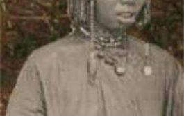 Kimpa Vita, la prophétesse des Kongo son influence dans l'histoire du peuple noir et dans les religions Afro-américaines