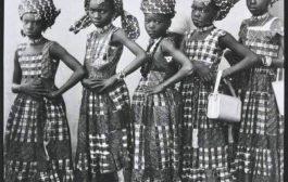 Ghana et le Mali étaient les civilisations les plus développées en Afrique de l'Ouest