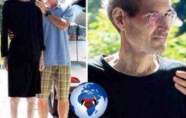 Les dernières paroles de Steve Jobs, le fondateur d'Apple, d'iPhone et d'IPad, avant sa mort !