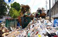 """Lämpimästi tervetuloa (t) Kinshasassa roskat kaupunkiin tuhat kieltäytyä: """"From kauneus rumuuden"""" Tiedetään Leopoldvillessä 1881 ja 1966, Kinshasa on pääkaupunki ja suurin kaupunki demokraattisen tasavallan Kongo (Kongo)"""