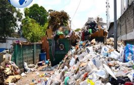 Soyez les bienvenu(e)s à Kinshasa, la (pou)belle, ville aux mille immondices ... De la beaute a la laideur
