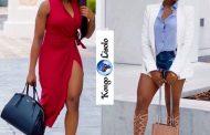 Opérez votre choix : d'après vous, entre ces deux filles(1 & 2), laquelle est bien habillée pour être choisie comme femme au foyer ?
