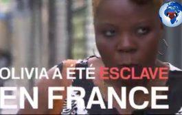 L'esclavage existe toujours en France au 21ème siècle ... « À seulement 14 ans, Olivia en a été victime » ... (VIDÉO)