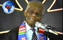 Comment Jésus a été inventé: le problème est que les gens (Africains) ne se rendent pas compte qu'ils sont prisonniers de Jésus ... (VIDÉO)