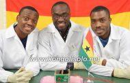 Ghana lance son premier satellite dans l'espace : le progrès est tout à fait possible en Afrique ... C'est juste une question de prise de conscience des Africains ... (VIDÉO)