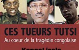 Congo-Kinshasa: la vérité est là, voici la vérité sur l'entrée des Tutsis au Congo-Kinshasa ... (VIDÉO)