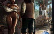 Pour ceux qui oublient vite que le temps de l'esclavage était vraiment le temps de ces fils « de pute, les colons » Ils ont exploité nos ancêtres ; ils les ont utilisés pour les travaux lourds