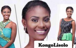 La beauté Ghanéenne : Anthoinette Delali Kemavor Miss Monde Ghana 2016