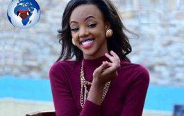 La beauté Rwandaise: Jolly Mutesi Jolly Miss Monde Rwanda 2016 ( Âge : 20 ans & Taille : 1m76 )