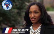 La beauté guadeloupéenne : Magalie Adelson Miss Monde Guadeloupe 2016