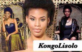 कांगोलेस सौंदर्य: एंड्रिया मोलोतो मिस वर्ल्ड डेमोक्रेटिक रिपब्लिक ऑफ कांगो 2016 (आयु: 25 वर्ष; आकार: 1m84)