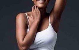 La beauté des îles Caïmans : Monyque Roshel Brooks Miss Monde Îles Caïmans 2016 ... ( Âge: 25 ans & Taille: 1m80 )