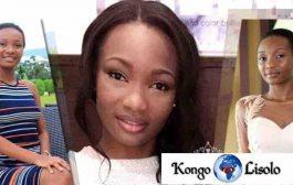 La beauté de la Guinée Équatoriale : Anunciacion Esono Nfono Miss Monde Guinée Équatoriale 2016