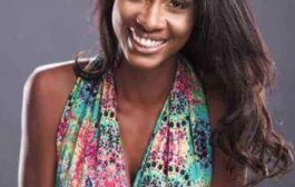 La beauté Jamaïcaine : Ashlie Victoria White Barrett Miss Monde Jamaïque 2016