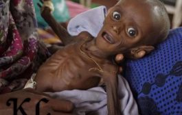 Les Somaliens meurent de faim : ce qui se passe actuellement en Somalie est trop grave pour être ignoré ... (VIDÉO)