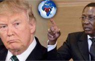 Tchad : Idrissa Deby Itno vient de fermer l'ambassade des États-Unis suite à la décision du Président américain Donald Trump d'interdire le visa aux tchadiens, classés comme terroristes par un décret