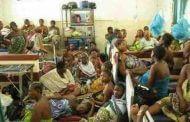 Choléra : parfois, les Africains meurent par manque de connaissances, veillons sur notre santé en nous lavant les mains régulièrement ... (VIDÉO)