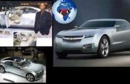 Inventeurs africains contemporains : Jelani Aliyu, concepteur de la « Chevy Volt »