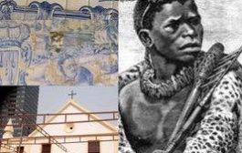 """Xusuustii xusuusta: Boqor Vita Nkanga wuxuu ku dhintay 29 Oktoobar 1665 ee Mbwila ... """""""" Horta Ilaaha awowayaashiin ee ku jira """""""