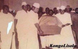 Les Français voulaient salir l'histoire de la Guinée et la mémoire d'Ahmed Sékou Touré : l'histoire de la Guinée révèle des trous noirs que les ignorants ne savent pas, les Français sont malhonnêtes … (VIDÉO)