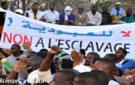 Le saviez-vous ? La Mauritanie pratique toujours l'esclavage & elle détient la plus grande proportion d'esclaves avec 150 000 esclaves pour 3,8 millions d'habitants