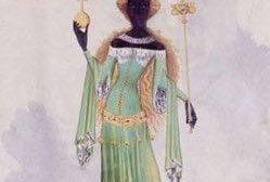 Makeda - Reine de Saba 960 BC : (Également connu sous le nom Makeda, Makebah-Tamar, Malikat Saba; guèze : Nigist Saba ; hébreu : מלכת שבא ; Malkat Shva ; arabe : ملكة سبأ) ... (VIDÉO)