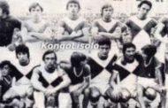 Diego Maradona (balle en main) en 1971 à l'époque ramasseur de balles pour le club argentinos junior ... L'avenir de l'Homme, seul Dieu le connaît ...  (VIDÉO)