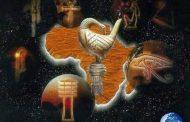 La première théorie du salut est-africaine : le système de mystère de l'Afrique antique avait pour objectif majeur la déification de l'homme et l'enseignement de l'idée que l'âme de l'homme, si libérée de ses entraves corporelles, pourrait lui permettre de devenir semblable à Dieu