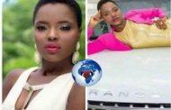 La beauté Haïtienne : Suzana Sampeur Miss Monde Haïti 2016