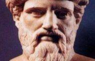 अफ्रीका में समोसों के पाइथागोरस (569 से 500): उन्होंने अफ्रीका (मिस्र) में 22 वर्ष बिताए होंगे जहां उन्होंने संख्याओं और संगीत का विज्ञान सीखा था, और उन्होंने वह सब गौरव प्राप्त किया जो आप जानते थे