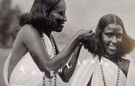 L'histoire des cheveux noirs, l'histoire de nos cheveux : les femmes noires sont des déesses, fières de nos cheveux crépus ... (VIDÉO)