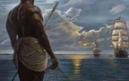 Pourquoi le plus grand génocide de l'histoire l'esclavage des millions d'Africains pendant 400 ans, déclenche-t-elle une petite émotion ?... (VIDÉO)