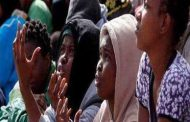 Zambie : les Arabes traitent les Zambiens comme des esclaves dans leur propre pays ... Comment pouvez-vous vous laissez être traiter de la sorte dans votre propre pays ... (VIDÉO)