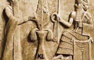 La divinité personnifiant la lune était le dieu Sîn chez les Akkadiens et Nanna chez les Sumériens ... (VIDÉO)