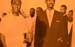 En décembre 1958, la première conférence panafricaine des Peuples, réunissant l'Afrique subsaharienne ainsi que le Maghreb et l'Égypte, se réunit à Accra (Ghana) et décida de soutenir les mouvements d'indépendance en Afrique