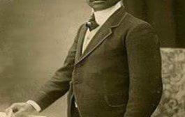Yon ewo Bliye nan istwa Kongo a: Pòl Panda Farnana M'fumu, ki te fèt nan 1888 nan Nzemba, tou pre Bannann, (mouri anpwazonnen pa blan yo paske li te deklare ke Eta a dwa pa ta ka) se yon agwonòm ak yon kongolyen nasyonalis