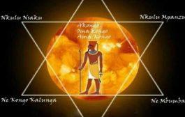 Étymologie du mot STAR : le mot (Sta-r, Ishtar ou Ast-Ra) était un terme très important dans le monde antique parce qu'il était le mot et le symbole de l'Étoile féminine la plus sacrée, qui sera également utilisé comme un titre pour distinguer les adeptes de haut niveau et les initiés puis beaucoup plus tard, ceux des sectes de Brahman ou « d'Abraham »