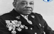 Félix Éboué (1884-1944) : est un des descendants africains né en Guyane. Il est devenu administrateur colonial français, tout en étant gouverneur au (Tchad, entre 1938 et 1940), par la suite, gouverneur de l'Afrique Équatoriale Française, AEF en sigle, de 1941 à 1944
