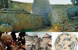 Les civilisations africaines ne se mesurent pas seulement par la hauteur de leurs immeubles de grandes tailles, mais avant tout par la qualité des relations Humaines