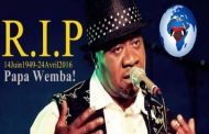 Le chef du village Molokai Papa Wemba « sur les traces d'un monument vivant » ... (VIDÉO)