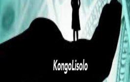 La médiocrité congolaise est visible partout et à tous, tant sur le territoire national, qu'à l'étranger : à cause de l'argent du social, cet homme publie sur les réseaux sociaux une vidéo de la dispute avec sa femme ... (VIDÉO)