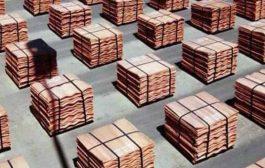 Zambie : le gouvernement zambien n'avait pas assez de moyens pour extraire ses minerais, il a fait un contrat sur l'extraction du cuivre au nord du pays avec un consortium occidental (blanc) pour plus de 25 millions de dollars ... (VIDÉO)