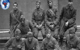 Le saviez-vous: l'unité de combat la plus célèbre de la première guerre mondiale était noire