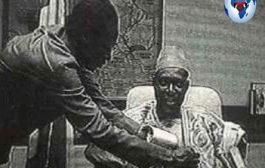 Mali : le dernier discours de Moussa Traoré, pour la commémoration du renversement de Moussa Traoré, il y a vingt ans jour pour jour, jeuneafrique.com réédite un document exceptionnel, publié dans J.A. n° 1580 du 10 au 16 avril. Il s'agit d'une déclaration en bambara faite par l'ex-dictateur pendant les dernières heures de son règne, mais qui n'a jamais été diffusée