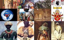 Pendant les invasions perses, grecs et romaines, un grand nombre d'habitants de l'Égypte prit fuite non seulement vers l'intérieur du continent, le désert et les régions montagneuses, mais aussi, vers les terres voisines telles que l'Arabie et l'Asie Mineure