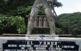 Le Gabonais le plus courageux, mais le moins connu de l'histoire « Gapard Yanga » ... Membre d'une famille royale gabonaise, il fut capturé au Gabon et réduit à l'esclavage dans un comptoir au Mexique
